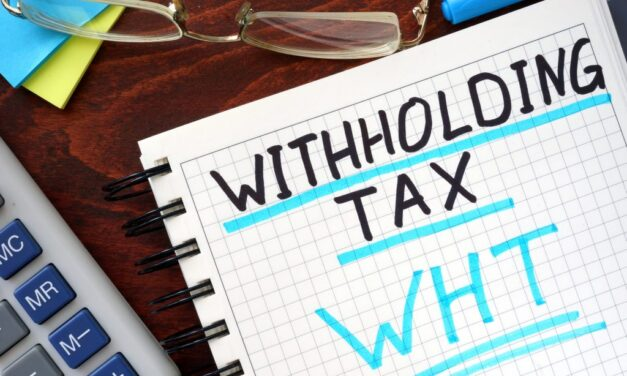 ABC ON WITHHOLDING TAXES
